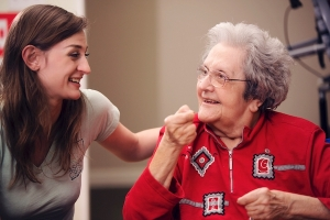 Which Alzheimer's Care Services Are Best For My Loved One?