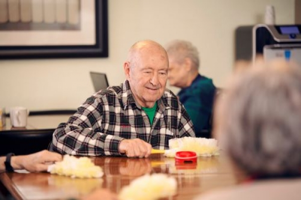 4 Signs Of High-Quality Alzheimer Care In Cheyenne